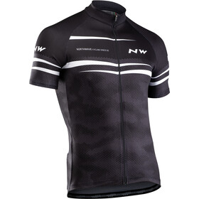 Northwave Origin Short Sleeve Jersey Men black